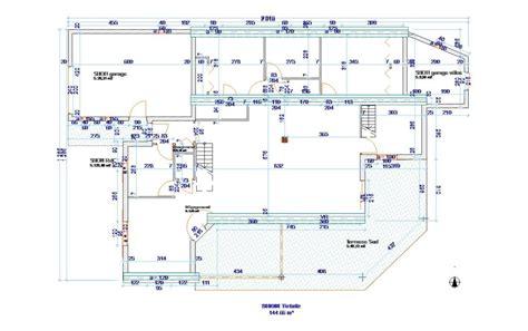 consuel electrique maison individuelle plan electrique maison individuelle maison moderne