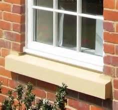 Exterior Window Cill by Window Sills Cast Sills Cast Sill
