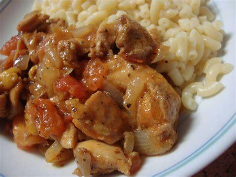 comment cuisiner des escalopes de poulet comment cuire emince de poulet