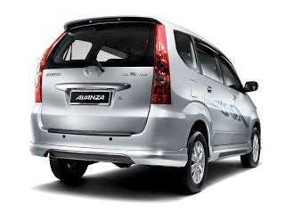 Daihatsu Gran Max Pu Wallpapers by Rental Mobil Avanza 2013