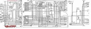 1971 Corvette Wire Schematic 1971 Tracer