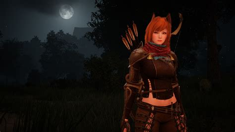 One Direction Wallpaper Hd Black Desert Online Pc Review A Virtual Life As Complex As The Real One Usgamer
