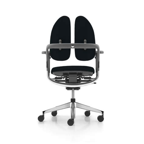 duo back chair usa rohde grahl ergonomic office swivel chair chairs and