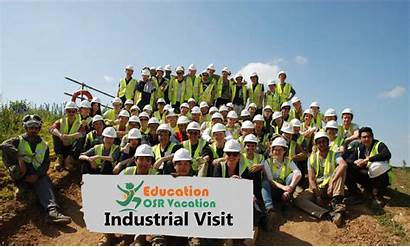 Industrial Field Visit Students Trip Imperial Trips