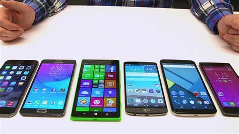 best mobile screen 6 best big screen phones