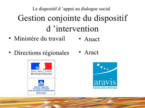 bpi si鑒e social diaporama dialogue social