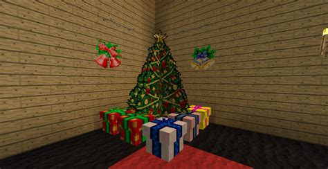 minecraft christmas banner festival collections
