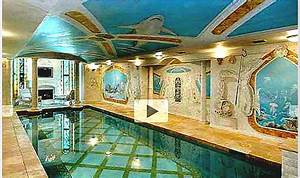 Images For Gt Mansions With Pools Inside - GoodHomez.com