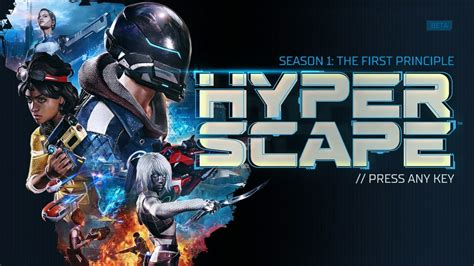 How To Download Hyper Scape On Xbox One Guide Fall