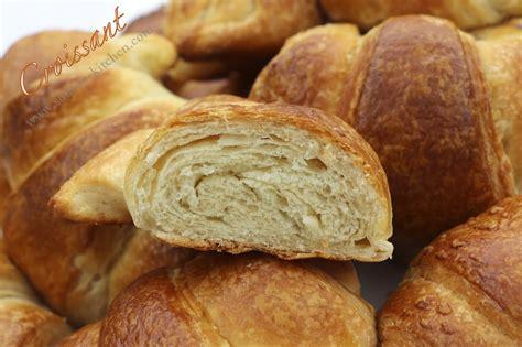recette croissant pate feuilletee croissant8 sousoukitchen