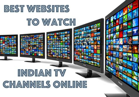 Live Tv Channel by 10 Best Websites To Live Indian Tv Channels