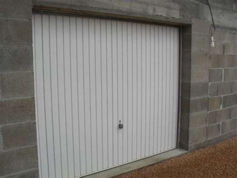 porte de garage basculante tubauto mat 201 riaux de