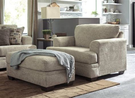 reading chair and ottoman cozy grey reading chair with arm and ottoman home inspiring