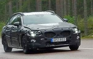 Volvo S90 2017 : 2017 volvo s90 spied as swedish carmaker works to make it more luxurious than xc90 autoevolution ~ Medecine-chirurgie-esthetiques.com Avis de Voitures