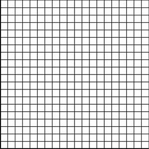 Number Names Worksheets » Graph Paper With Numbers Up To ...