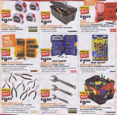 black friday tool cabinet deals home depot black friday 2012