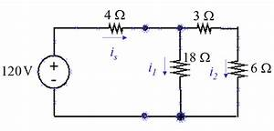 2 2 3 Circuits With Both Series And Parallel Elements