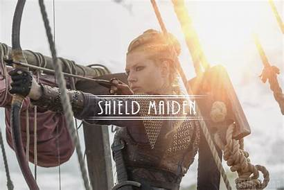Vikings Lagertha Background Backgrounds 1920 Tv Wallpapers
