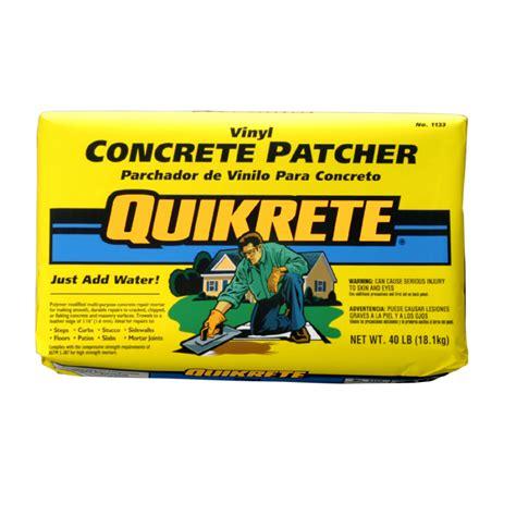 concrete floor leveler mix msds quikrete floor leveler lowes gurus floor