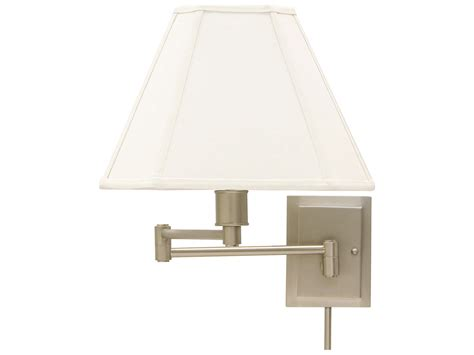 house of troy home office swing arm light htws16