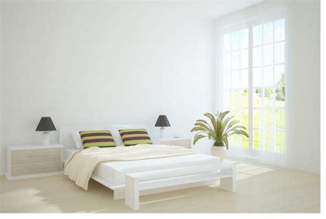White Bedrooms : White Bedroom Design Ideas