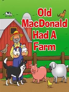 English Rocket Song Old Mcdonald Had A Farm