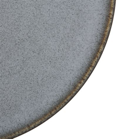 Product Of The Week Minimalist Plate Set From Metaphys by Buy Jars Tourron Dinner Plate Gray Amara