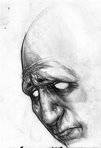 Sad Face by suarezart on DeviantArt