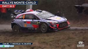 Classement Monte Carlo 2018 : rallye monte carlo day 1 2 hyundai motorsport 2018 youtube ~ Medecine-chirurgie-esthetiques.com Avis de Voitures