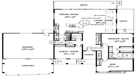 2 floor plans with garage 2 bedroom house simple plan two bedroom house plans with