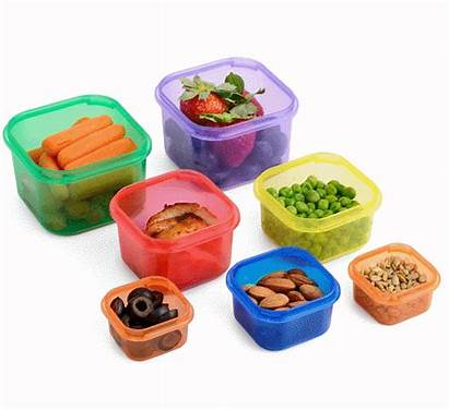 Portion Meal Prep Control Fix Container Containers