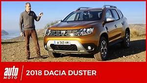 Prix D Une Dacia : nouveau dacia duster 2018 essai impossible n 39 est pas dacia avis prix int rieur youtube ~ Gottalentnigeria.com Avis de Voitures