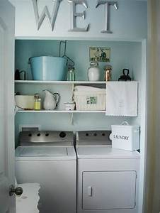 22 laundry room ideas decoholic for Suggested ideas for laundry room design