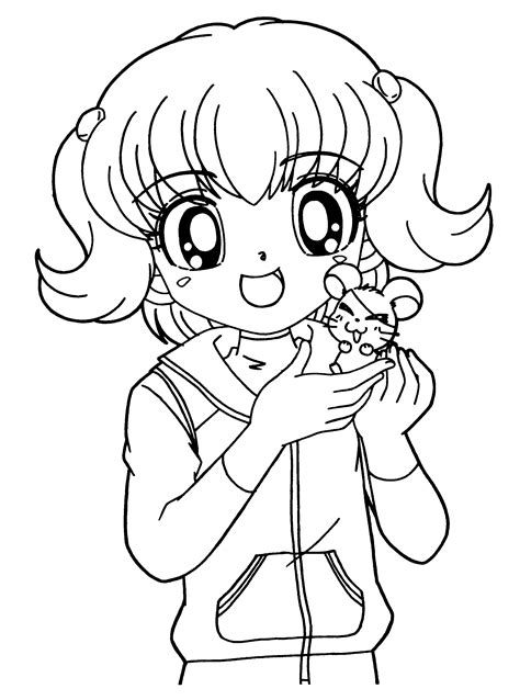 Cute Coloring Pages to Print Download Free Coloring Sheets