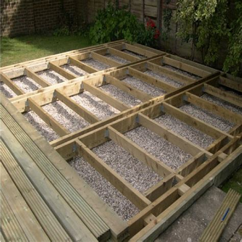 Deck Joist Spacing Uk by Deck Joist 72mm X 95mm X 4 8m