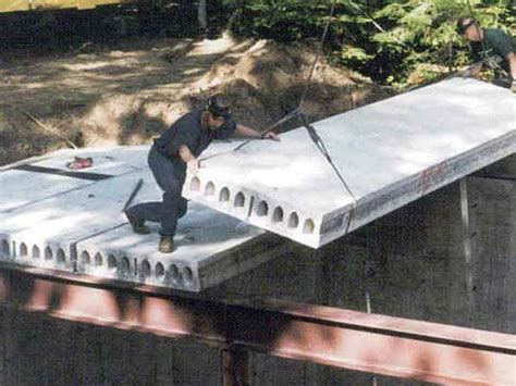 Concrete Plank Garage Floors ? Great Garage Floors