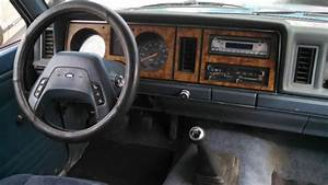 1988 Ford Ranger Xlt Extended Cab