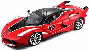 Ferrari Fxx K Prix : bburago maisto france d couvrir des offres en ligne et comparer les prix sur hypershop ~ Medecine-chirurgie-esthetiques.com Avis de Voitures