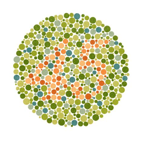 color blond test think you re color blind take this quiz science of us