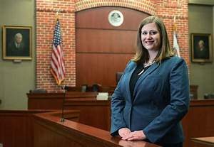 New Berkeley County prosecutor already bringing fresh ...