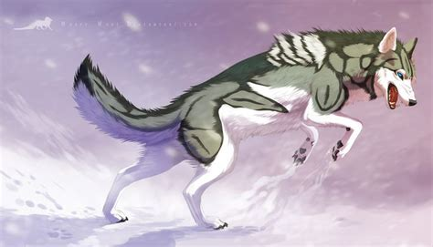 100+ Ideas To Try About Wolves Animated