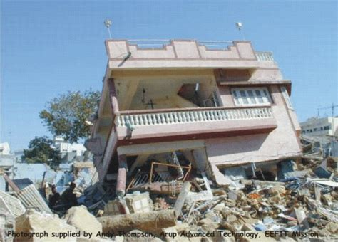 Earthquake Information