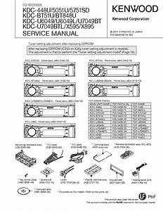 Kenwood Kdc 248u Wiring Harness Diagram