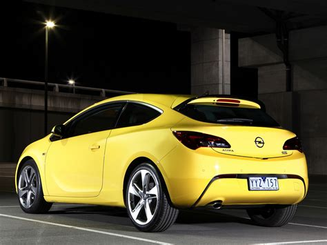 Opel Astra Gtc Picture 96508 Opel Photo Gallery