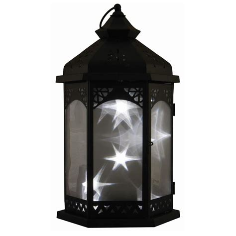 duracell solar powered outdoor led tabletop lantern