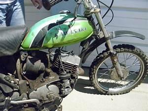 Kawasaki Mc1m