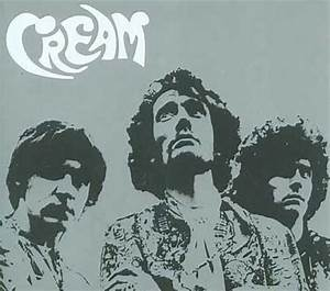 Cream - The First Supergroup