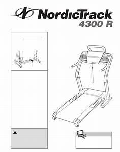 Nordictrack Treadmill Ntl15940 User Guide