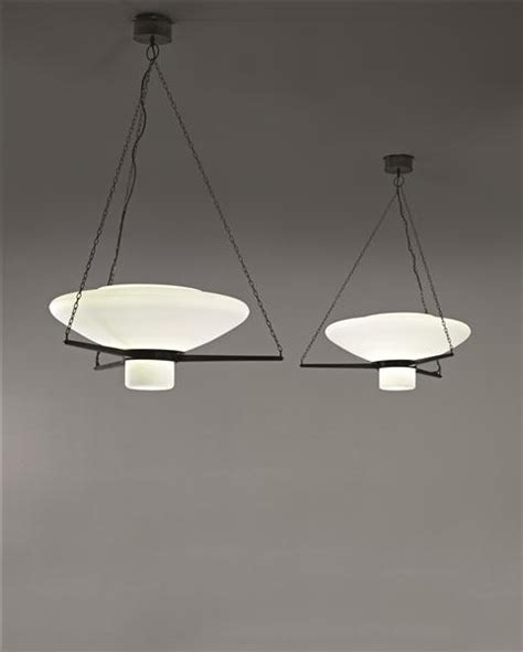 lighting by erik erik gunnar asplund pendnat lights for bohlmarks 1940s