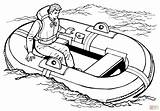 Raft Coloring Lifeboat Drawing Boat Pages Printable Collaboration Psf Transportation Transparent Bd Assorted Commons Paper Skip Main Getdrawings Wpclipart Wikimedia sketch template